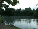 Teich am Schloß Entenfang